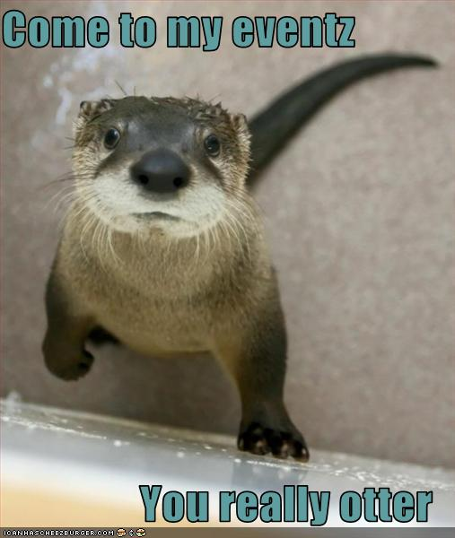 event-otter