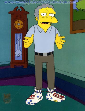 zapatillas caseras