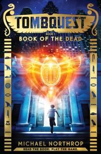 The cover of Book 1: Isn't it boo-tiful?