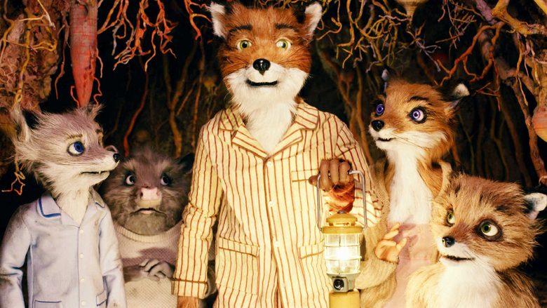Fantastic Mr Fox Notes Quotes And Explosions Michael Northrop